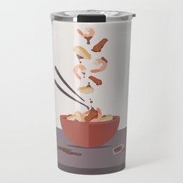 Stir Fry Travel Mug