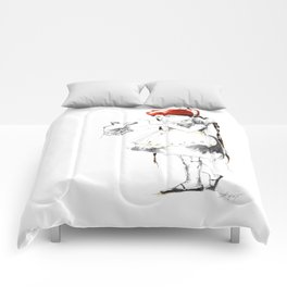 THE WARNING Comforters