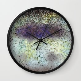 My Explained Humanism Wall Clock