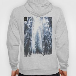 The mighty pines Hoody