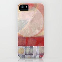 Unbound iPhone Case