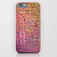 knightmare iPhone 6s Slim Case