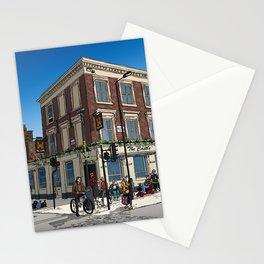 London Blue Sky Stationery Cards