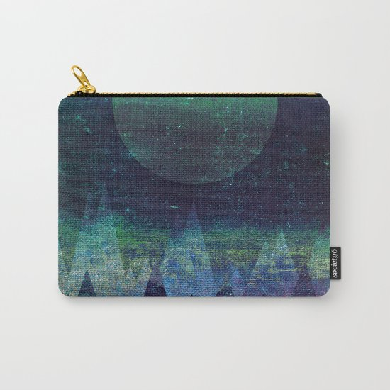 Borealis Carry-All Pouch