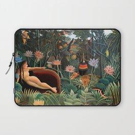 Henri Rousseau - The Dream Laptop Sleeve