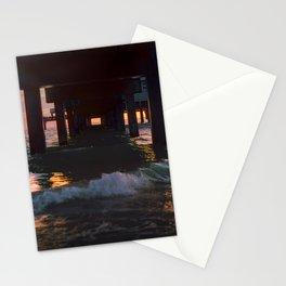 A 35mm Sunset Stationery Cards
