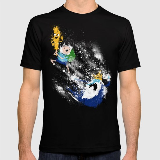 Battle Time!! T-shirt