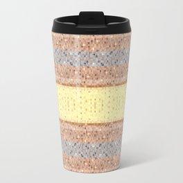 Iteration -Sunshine- (Extra Large No. 5) Travel Mug