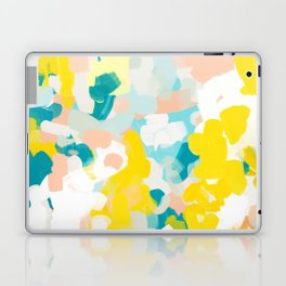 Leanne Laptop & iPad Skin