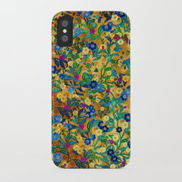 The Valley of Love iPhone Case