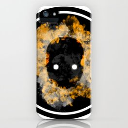Smokey K2 iPhone Case