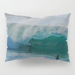 Shacked at the Wedge Pillow Sham