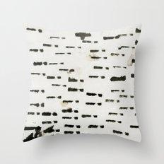 wabi sabi 16-01 Throw Pillow