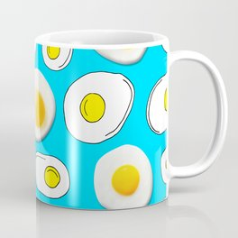 Eggs Eggs Eggs Coffee Mug