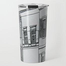 Strasse  Travel Mug