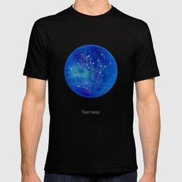 Constellation Sagittarius  T-shirt