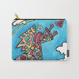Looking for love Carry-All Pouch