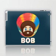 Bob is Magic Laptop & iPad Skin