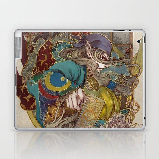bakeneko Laptop & iPad Skin