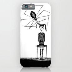 Miss Spider's Salon iPhone 6s Slim Case