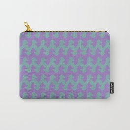 Pooch Pattern Carry-All Pouch
