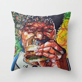 Jules Throw Pillow