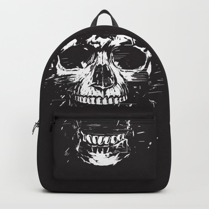 Scream Backpack