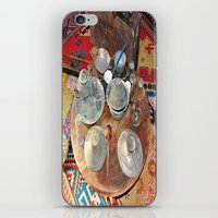 welcome iPhone & iPod Skins featuring Welcome by Laake-Photos