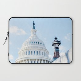 Our Nation's Capital Laptop Sleeve