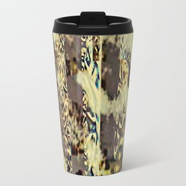 Buddah series 51 Travel Mug