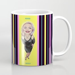 Debbie Harry Coffee Mug