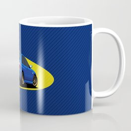 Impreza WRX STI Coffee Mug