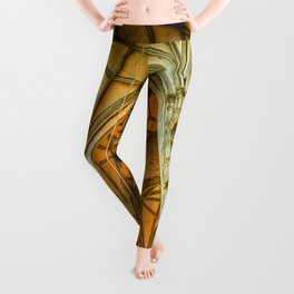 St Stephens Cathedral Vienna Art Leggings