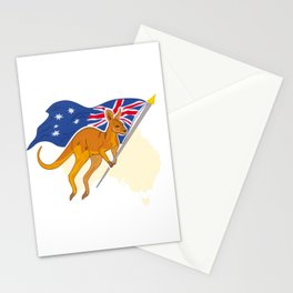 Welcome to Australia Stationery Cards