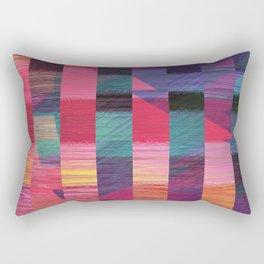 Tahiti Time Rectangular Pillow