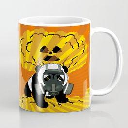 The Last Panda Coffee Mug