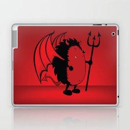 bad hedgie Laptop & iPad Skin