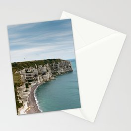 Cap d'Antifer II Stationery Cards