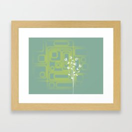 Sweetness Framed Art Print