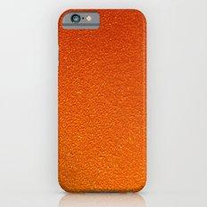 Burning Sunrise Slim Case iPhone 6s