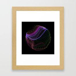 Terra – 3 Framed Art Print