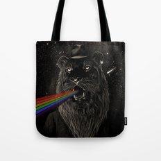 Call of the Wild Night II Tote Bag