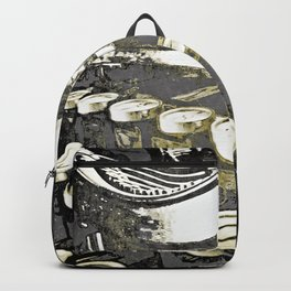 speed test Backpack
