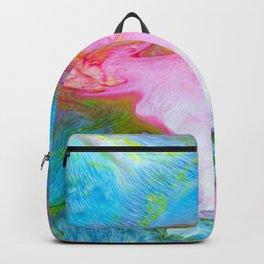 Female Awakening - Fluid Serie 11 Backpack