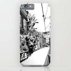 Sydney II iPhone 6s Slim Case