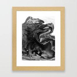 SPINA NO. 1 Framed Art Print