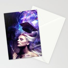 Paint Your Future Stationery Cards