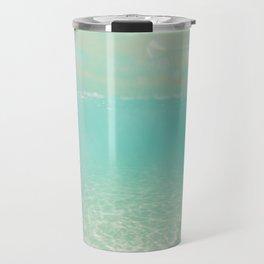 Clear day Travel Mug
