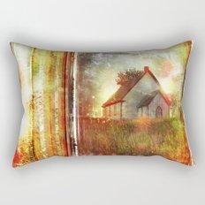 The Glorious Lost Sundays Rectangular Pillow