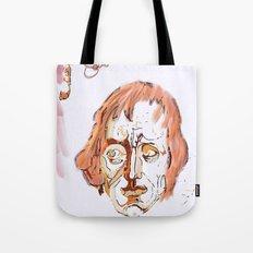 Mozart & Salieri Tote Bag